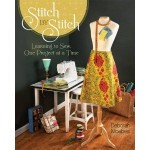 Stitch by Stitch Cover