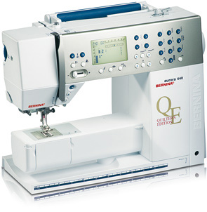What sewing machine would you recommend for me?