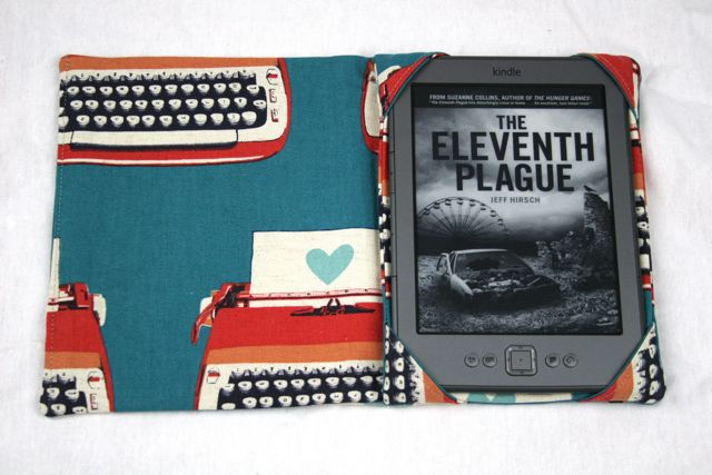 kindle cover 18