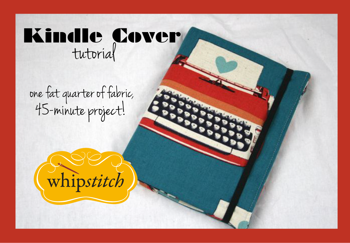Kindle Book Cover Pictures : Tutorial for the kindle cover and case whipstitch