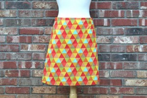 frippery skirt 2
