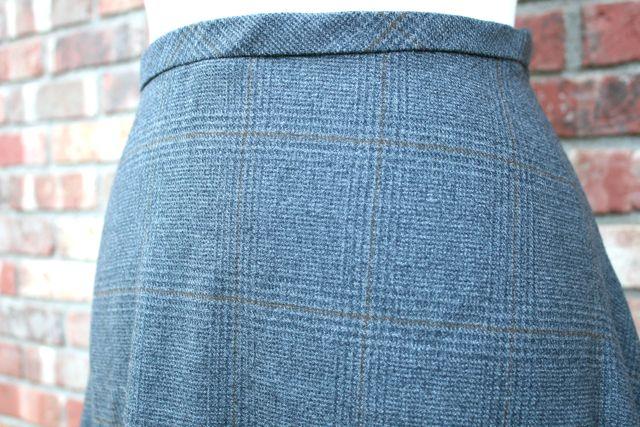 wool skirt 3