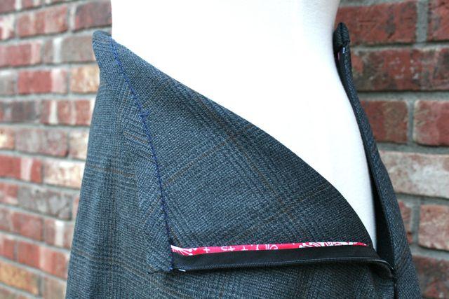 wool skirt 5