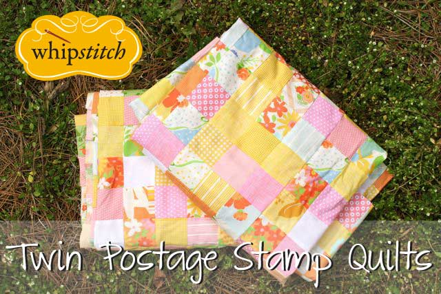 twin-postage-stamp-quilts-header-Whipstitch