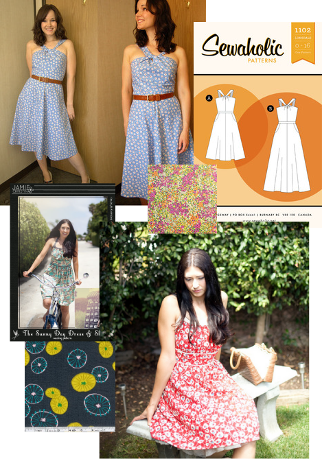 audrey sundress ideas 2