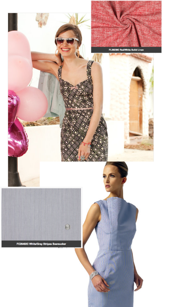 audrey sundress ideas