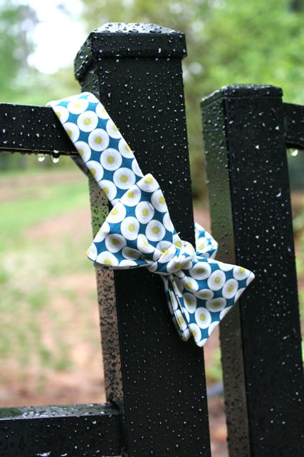 micromod sew along bow tie | whipstitch