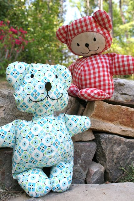 teddy bear besties