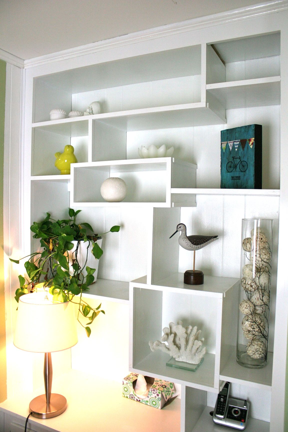 bookcases 2