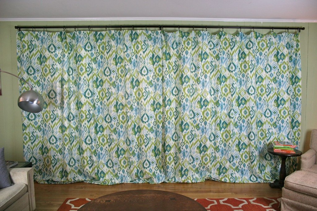 den curtains closed | whipstitch