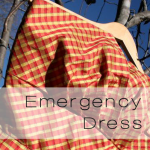 emer dress button