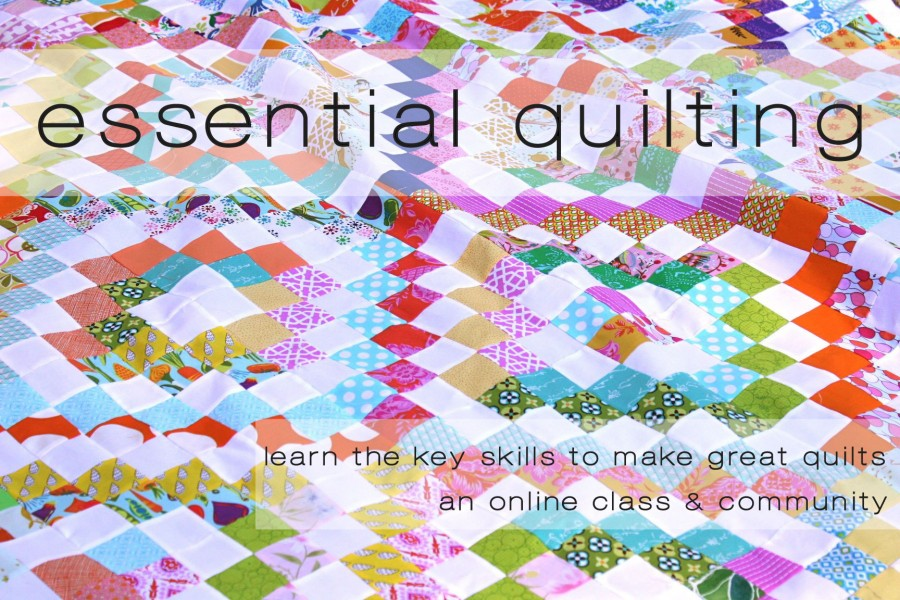 ess quilting slider