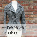 wherever jacket button