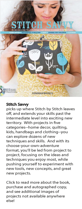 stitch savvy button