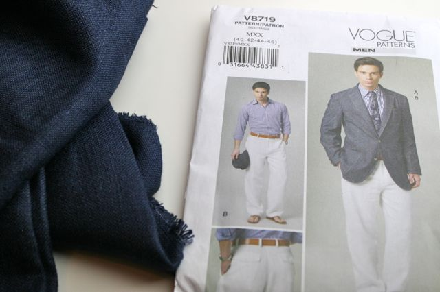 Men's Jacket Series Am I Really Doing This Whipstitch Beauteous Mens Suit Sewing Patterns