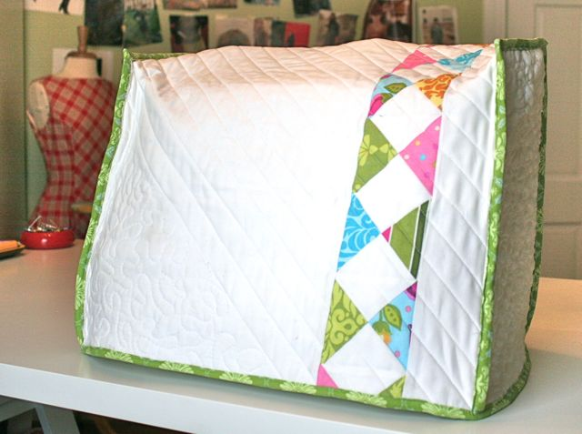 quilted serger cover stitch savvy