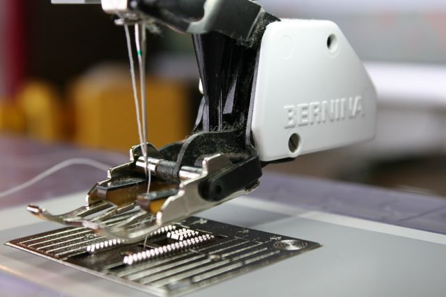 bernina walking foot
