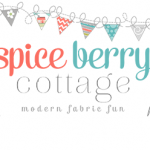 Spice Berry Cottage logo