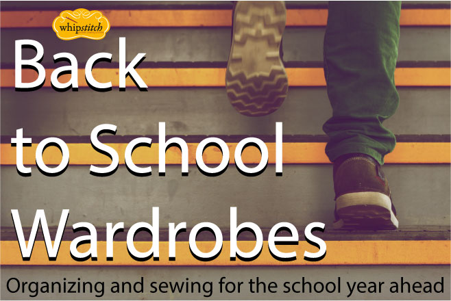 back to school series image