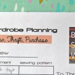 back to school wardrobe planning checklist