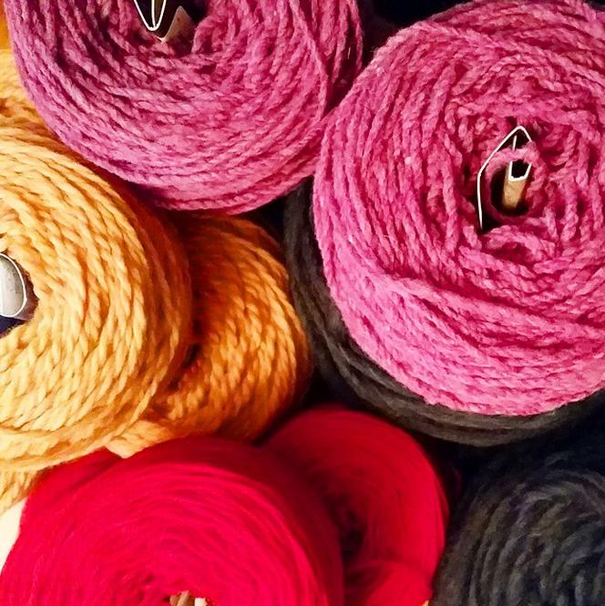 wool yarn for knitting cardigans