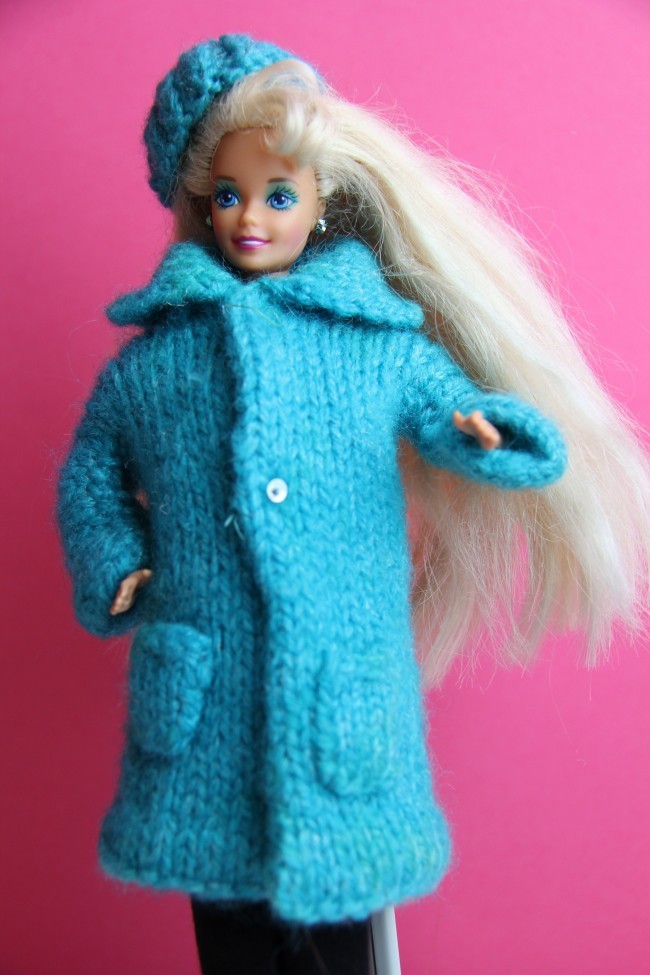 Vintage Barbie Clothes Made by Someone Else\'s Grandma | Whipstitch