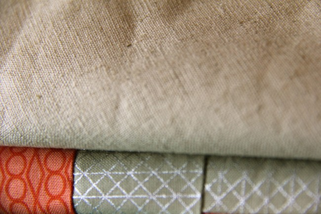 linen and neutrals