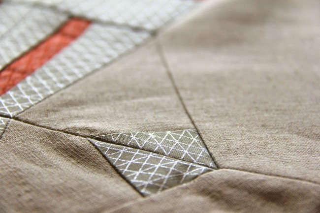 neutral seams emphasis workshop