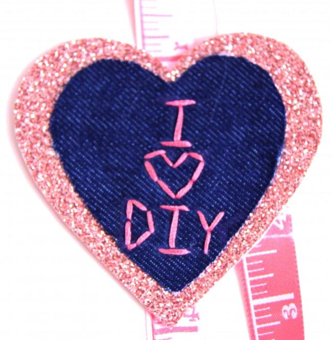 i heart diy