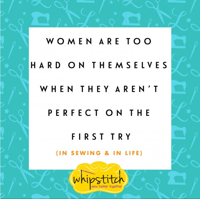 women are too hard blog card